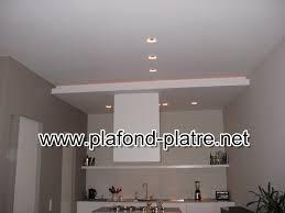 decoration en platre déco restaurant plafond platre