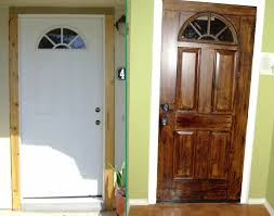 How To Paint An Exterior Door Pleasant How To Paint Exterior Door How To Paint Your