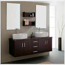 Bathroom Cabinet Modern Bathroom Sink Cabinets