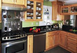 colors for kitchen walls with maple cabinets kitchens color one of the most important design
