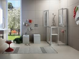 accessible showers disabled bathrooms archiproducts