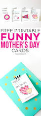 free printable funny mother u0027s day cards thirty handmade days