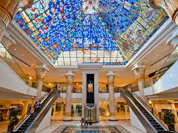 the most beautiful stained glass in the world photos condé