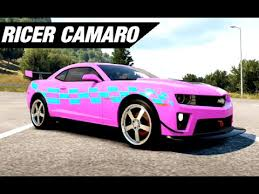 build my camaro ricer camaro build put some respect on my rice