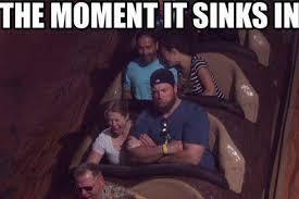 Disney World Meme - nick mangold pokes fun at release with disney world meme