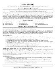 project manager resume 18 best project manager resume sle simple laurelsimpson