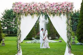wedding arch nyc tara m events wedding planner nyc