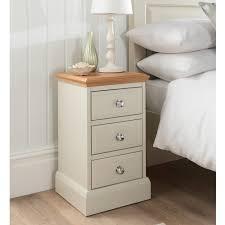 nightstand exquisite nesna bedside table inch wide nightstand