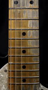 gallery fresh off the work bench mjt custom aged guitars
