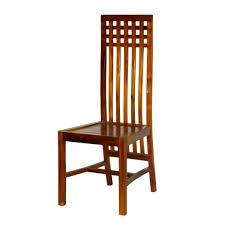 dossier de chaise chaise balero dossier haut autour de bali