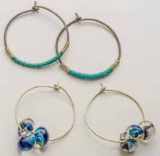 beginner earrings 48 earring tutorials jewelry ideas lamevallar net
