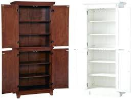 kitchen pantry cabinet freestanding kitchen storage cabinets free standing kutsko with pantry
