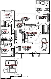 44 best single story house plans images on pinterest story house