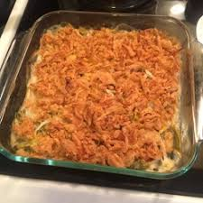 easy green bean casserole that doesn t use canned soup make