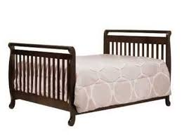 Davinci Emily 4 In 1 Convertible Crib New Davinci Emily 4 In 1 Convertible Crib With Toddler Rail