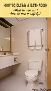 how to clean a house bathroom view clean a bathroom home design awesome creative to