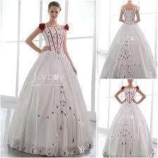 Medieval Wedding Dresses Uk Shoulder Embroidery Handmade 2013 White Wedding Dress Bridal Gowns