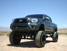 suspension lift kits for toyota tacoma toyota tacoma 10 12 inch suspension lift kit for 4wd 2wd 2005