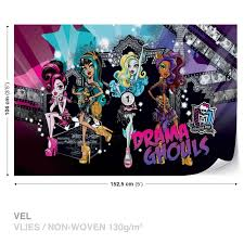 Monster High Room Decor Ideas 100 Monster High Bedroom Decorating Ideas Amazon Com