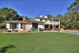 4br 3ba stylish montecito home with pool santa barbara ra88200