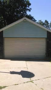 single car garage door garage door dazzle single car garage