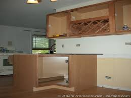 100 kitchen cabinet with wine rack simple mist grey color