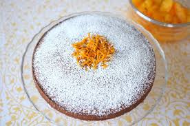 comment cuisiner sans gluten comment réaliser un tendre gâteau à l orange sans gluten