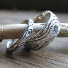 silver wood rings images Sandi pointe virtual library of collections jpg