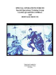 the sof cqb program united states national security council