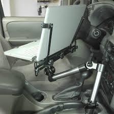 mobile laptop desk for car stylish universal vehicle laptop mount bracketron laptop car stand
