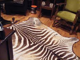 rugs zebra pelt zebra skin rug gold zebra rug