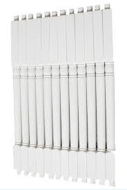 Polystyrene Cornice Iron Balcony Balustrade Decorative Gypsum Cornice Custom Pu