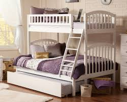 Twin And Full Bunk Beds by Viv Rae Jackie Twin Over Full Bunk Bed U0026 Reviews Wayfair