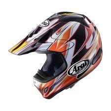 arai helmets motocross arai adds new
