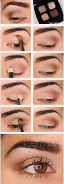 Makeup Basics 10 Must Makeup by Best 25 Easy Makeup Ideas On Easy Makeup Tutorial