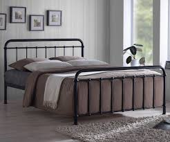 bedroom furniture white wrought iron bed frame bed frame wood