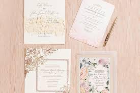 wedding invitations galway lavish wedding invitation designed in pattern and