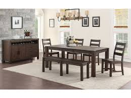 dining room table and chairs dining room dining room sets bob mills furniture tulsa