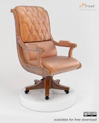 free download classic chair emirage