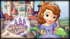 disney princess sofia cup cake party disney