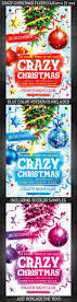 15 beautiful christmas posters and flyer design templates
