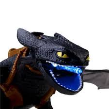 dreamworks tame dragon giant fire breathing toothless