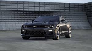 black on black camaro 2016 camaro 1ss black the black eight speed ss we drove had the
