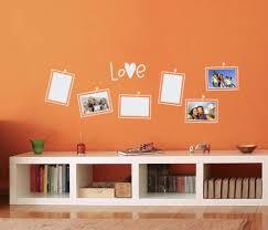 photo love wall decal photo frames photo frames love wall decal love photo frames wall decal