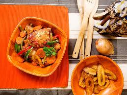cours de cuisine africaine cuisine africaine pour tous avec lyvie s cooking atelier cuisine du