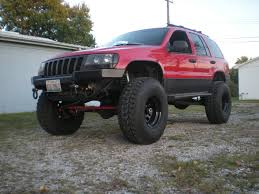 lifted jeep grand cherokee 6 5 lift off road 4x4 jeep cherokee pinterest