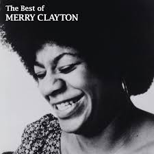 merry clayton the best of merry clayton