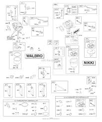 nikki carb parts diagram nikki carburetors manuals u2022 sharedw org