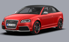 audi rs3 cabriolet audi rs3 cabriolet render 2 by subzgfx on deviantart
