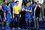 """Koox aan AC Milan ahayn ma doonayo"""" – Mr Bee oo Goal u warramay! + ... goolfm.net"""